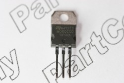 TIP32A PNP Silicon Power Transistor TIP32