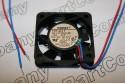 414F EMB PAPST 24V DC Fan 40mm 0.8W