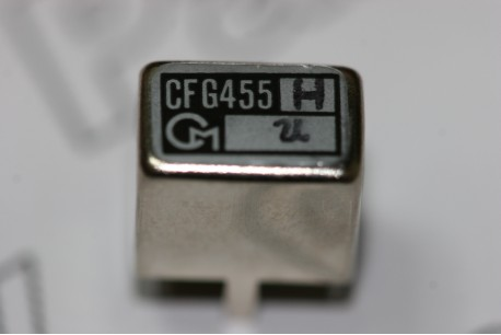 455kHz Ceramic Filter Cerafil