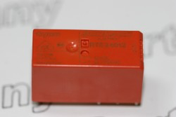 RTE24012 Schrack General Purpose Relay 12V Coil DPDT 8A 250V
