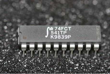 IDT74FCT541TP IDT Fast Octal Buffer/Line Driver
