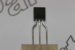 L78L05ABZ STMicroelectronics Positive Voltage Regulator 5V 100mA