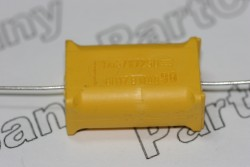 2222 341 05155 Philips 1.5uF 250V 341 MKT Series PETP Film Capacitor