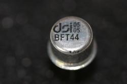 BFT44 DSI PNP Silicon Transistor