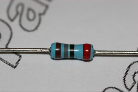 MFR5 Metal Film Resistors