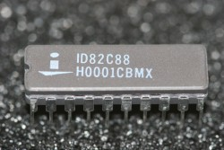 ID82C88 Intersil CMOS Bus Controller