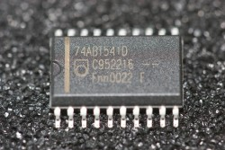 74ABT541D Philips Semiconductor Octal Buffer/Line Drive 3-State