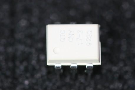 CNY17-3 QTO Phototransistor Optocoupler