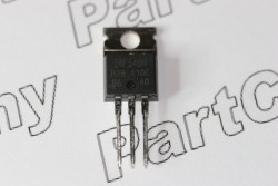 IRF540N International Rectifier HEXFET Power MOSFET