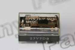 G2VN-287P Omron Miniature Relay 12V