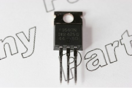 IRF9540N International Rectifier P-Channel HEXFET Power MOSFET