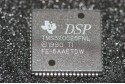 TMS320C25FNL Texas Instruments Digital Signal Processor DSP