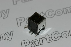 787780-1 Tyco USB B Right-Angled Female Socket PCB Connector